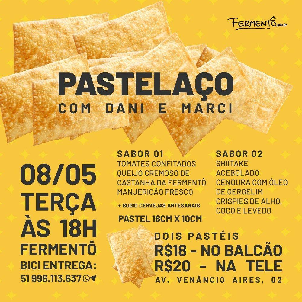 Pastelaco 05-08